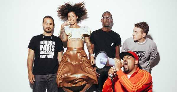 Buraka Som Sistema Announce Final Tour In 2016 Followed By Hiatus - Buraka Som Sistema are preparing to celebrate their 10th anniversary with a final tour in early 2016, after which the band will go on hiatus for an undetermined period of time. On August 16th, the band gave its last […]