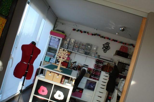 Mon journal de couture...: Secret d'atelier