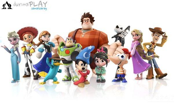 Çizgi dizi ve film sektöründe sahip olduğu başarıyı dijital oyunlar arasına da taşımak isteyen Disney geçtiğimiz yıllarda piyasaya sunduğu Infinity isimli yapım ile birlikte şirket yetkililerini dahi şaşırtan başarıya ulaşmış durumda  Gerek eski gerekse yeni nesil olarak kabul edilebilinecek takipçileri sayesinde her yaştan oyun severin dikkatini çeken ve kısa sürede milyonlara ulaşan oyunun gördüğü yoğun ilgiden faydalanmaya devam etm