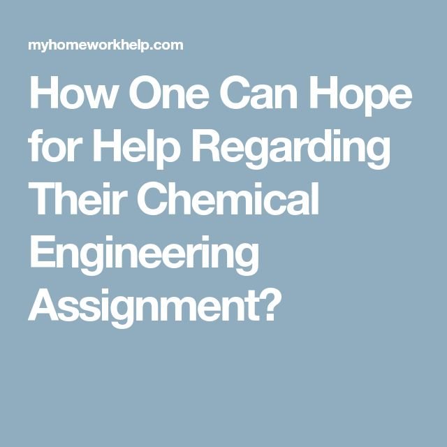 The  Best Chemical Engineering Ideas On   What Are