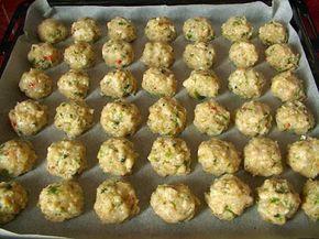 CHIFTELUTE DE PUI LA CUPTOR - Edith's Kitchen