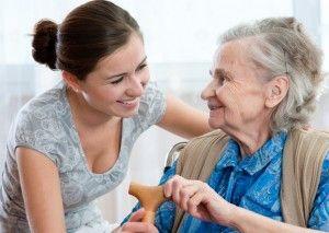 O objetivo do programa é preparar os alunos para atividades ligadas ao cuidado e acompanhamento de idosos.