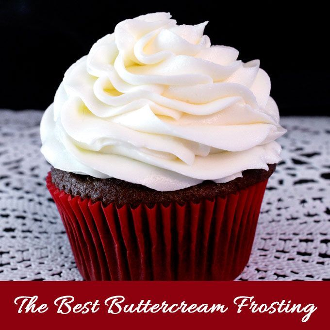 how to make white frosting uk