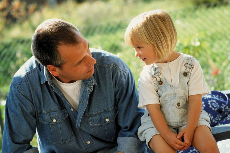 7 Steps to take to establish yourself as an approachable parent.