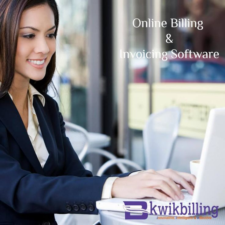 Online #Billing and Invoicing #Software by Kwikbilling - Coming Soon! - https://goo.gl/mxVSjO