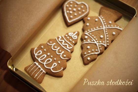 pomysł na prezent, christmas idea, cookie for christmas, christmas can