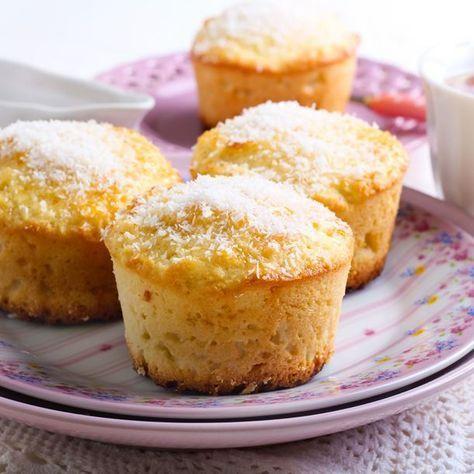 muffin coco citron