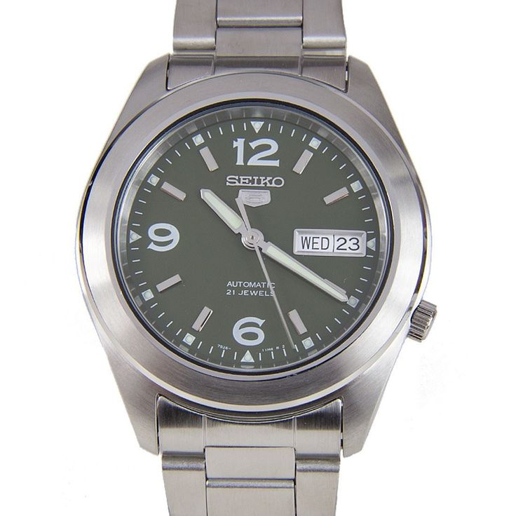A-Watches.com - Seiko 5 SNKM75K1 SNKM75 Automatic Watch, $63.00 (http://www.a-watches.com/seiko-5-snkm75k1)