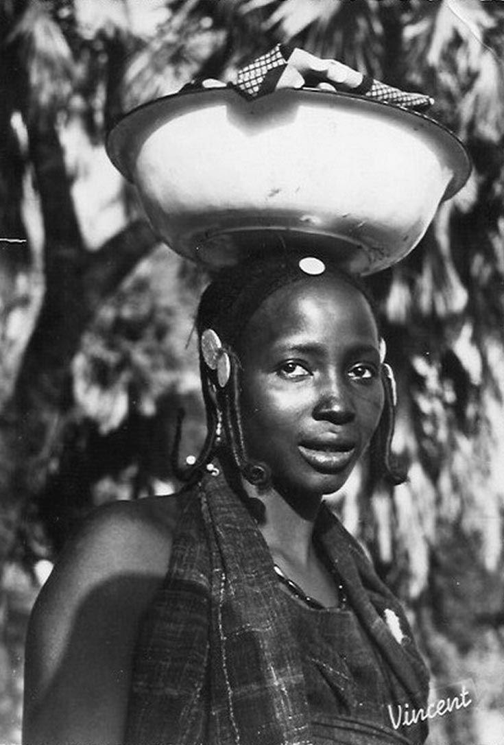 Rencontre femme du niger