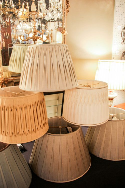 Best 100 lamps images on pinterest antique lighting buffet lamps img4619 custom shades from the lamp shoppe atlanta aloadofball Images