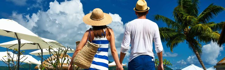 Check out Honeymoons.com's top ten most popular Honeymoon destinations of 2016! We've compiled a list of our favorite romance destinations.