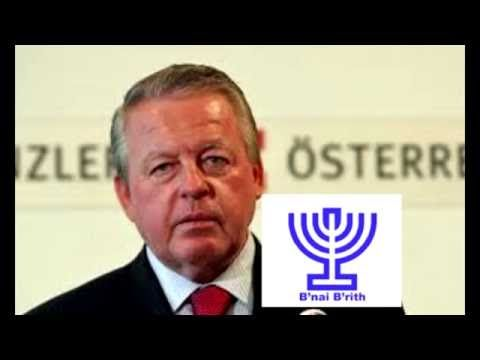 """Österreich: """"Die Macht der okkulten Freimaurerei."""""""