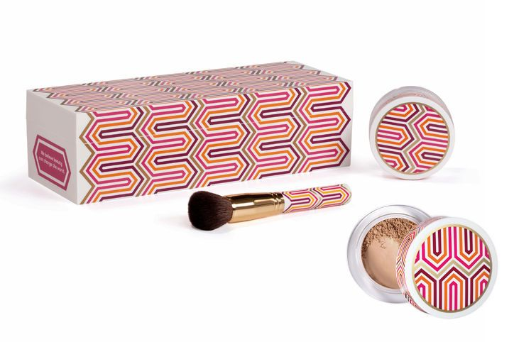 Jonathan Adler for Bare Minerals set