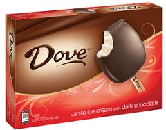 $1 off ANY DOVE BAR Ice Cream Multi-Pack Coupon on http://hunt4freebies.com/coupons