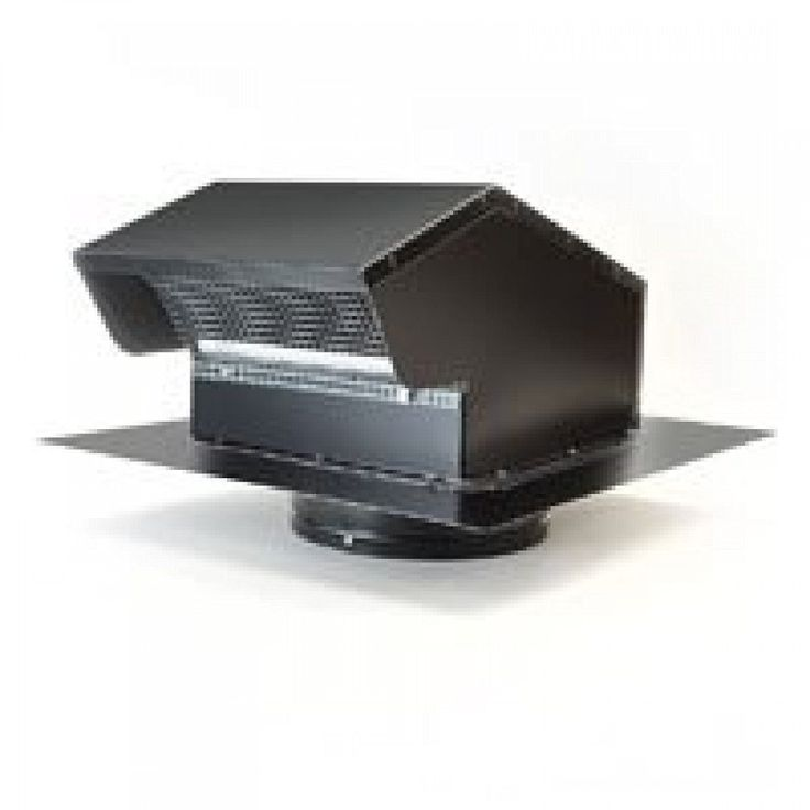 Goose Neck Vent 7 Black Learn More By Visiting The