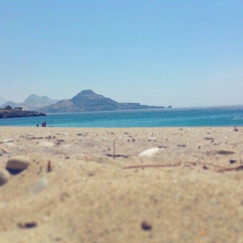 Plakias / Souda Beach