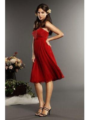 robe de cocktail haute couture de Lyon en mousseline avec des paillettes