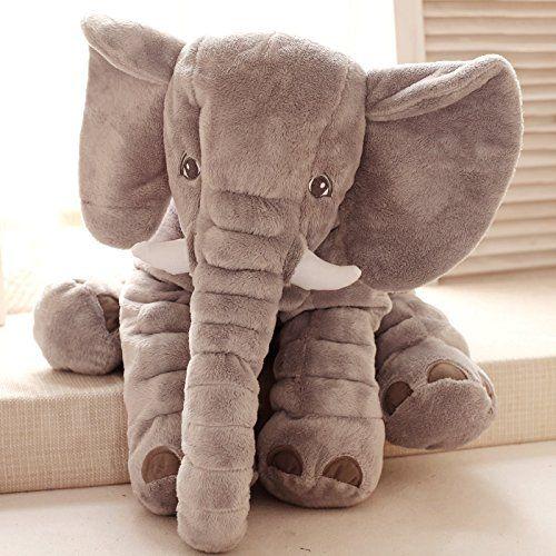 17 Best Ideas About Elephant Pillow On Pinterest Toys