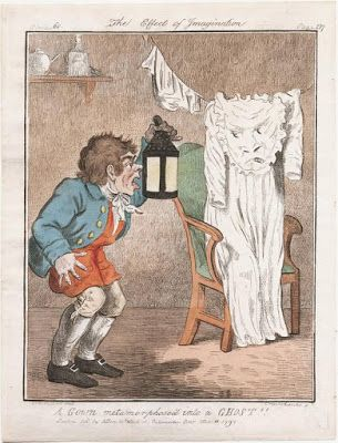 On this day in 1791, a headless spectre robbed a rector! www.madamegilflurt.com/2015/09/a-headless-spectre-robs-rectory.html