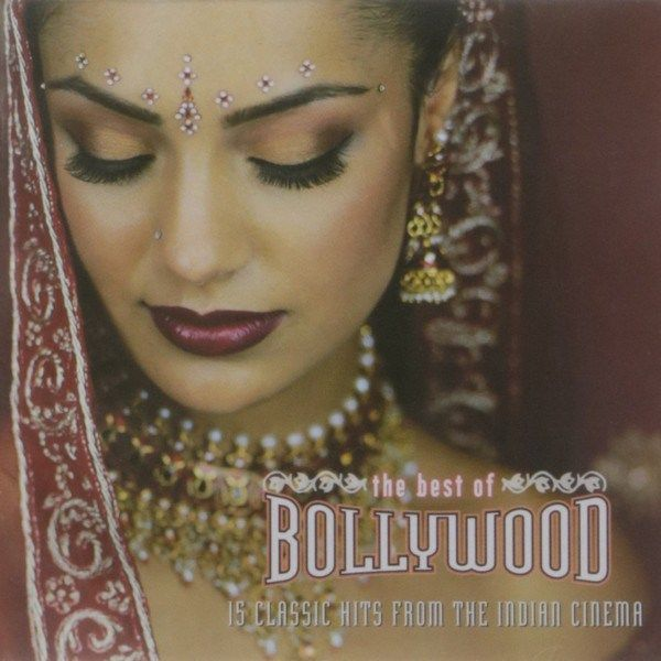 The Best Of Bollywood – 15 Classic Hits From The Indian Cinema [2003-MP3-VBR-320Kbps]