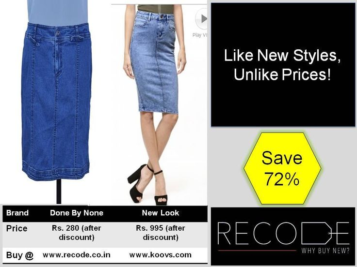 Like New Style @ 70% off prices..