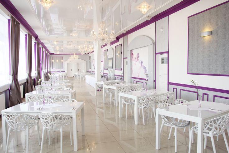Zdjęcie restauracja La Perla