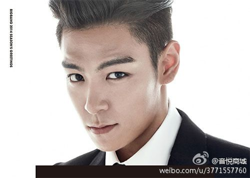 Bigbang top 2014 from top