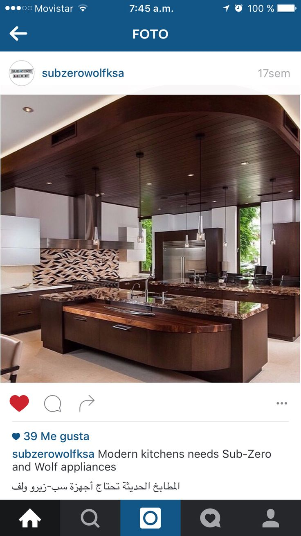 Dachboden über küchenideen  besten cocinas bilder auf pinterest  küchen modern die küche