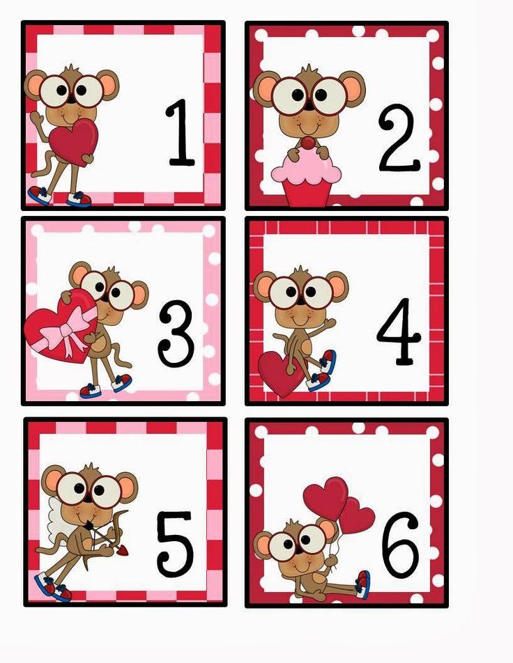 Calendar Organization Number : Best prek circle time images on pinterest calendar