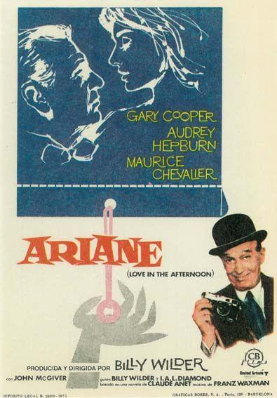 Ariane # 1957 # tt0050658