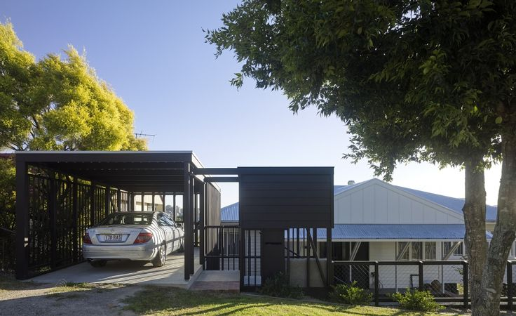 Double Courtyard House » Vokes and Peters
