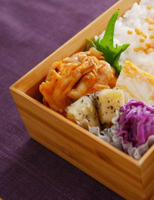こってり味でご飯がすすむ!ポークチャップ by 川崎利栄   レシピ ...