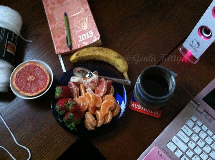 80/10/10 breakfast