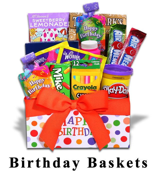 25+ Best Ideas About Kids Gift Baskets On Pinterest