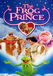 The Frog Prince (muppets) (1971)