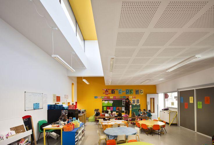 Galeria - Escola Infantil / MDR - 141
