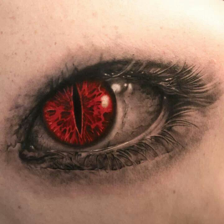 Best 25+ Evil Tattoos Ideas On Pinterest