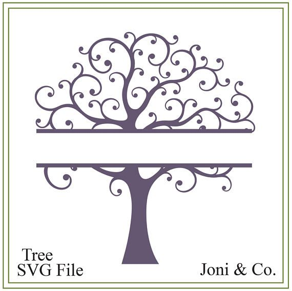 Tree svg, tree of life svg, split tree svg, nature svg, family tree svg, tree illustration, greeting cards, signs, iron on tree, printable Add your names to this design. Examples are shown in the pictures. Welcome,  Thank you for visiting the shop and having a look at the original artwork offered here.  This is an instant download of a SVG file to be used The file is in black and white for you to color with your favorite color.  WHAT YOU WILL RECEIVE  Your svg file will be in a zip folder for...