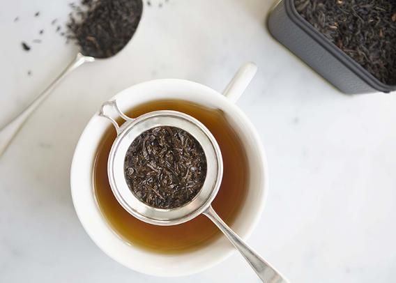 The Best Teas For Sleep, Weight Loss, Stress Reduction, And More | Black Tea