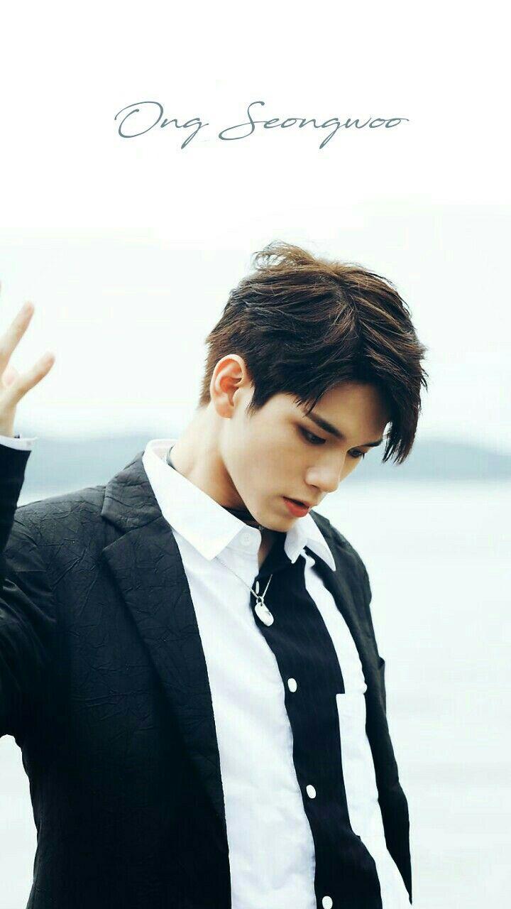Ong seongwoo | Wanna-one | #c-edit