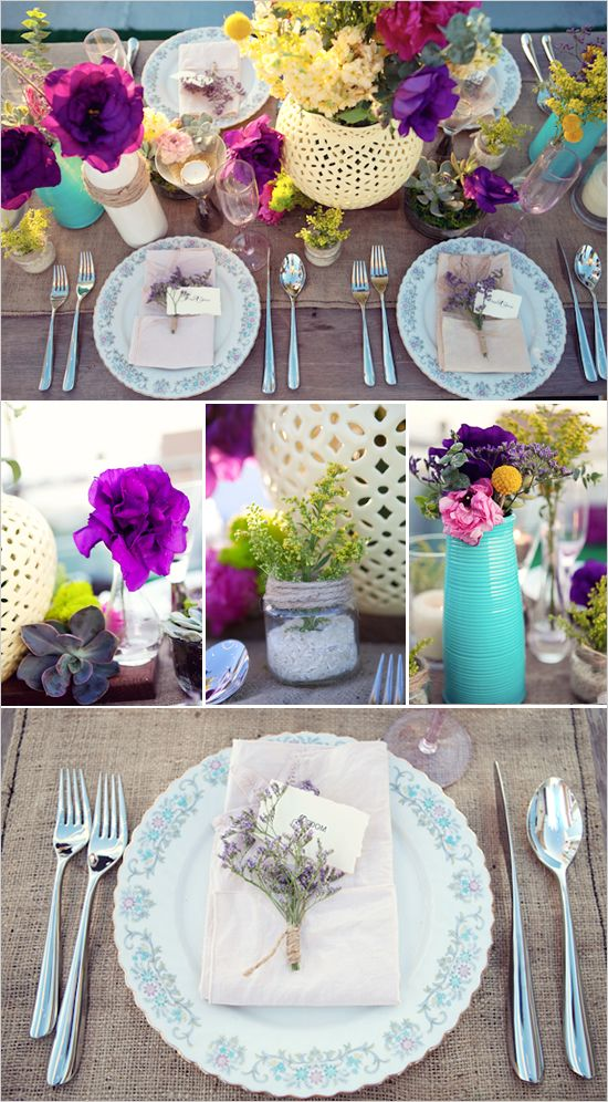 105 best wedding tablescape ideas images on pinterest