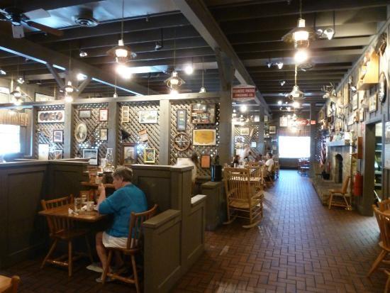 Cracker Barrel, Prescott Valley - Menu, Prices & Restaurant Reviews - TripAdvisor