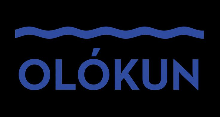 """Olokun is Yoruba language for """"owner of the sea""""."""