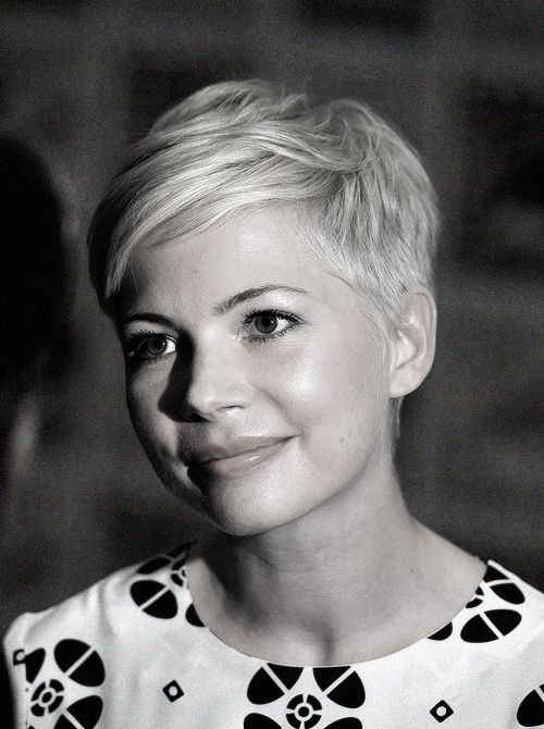 Michelle Williams at Comic-Con - San Diego, July 13th