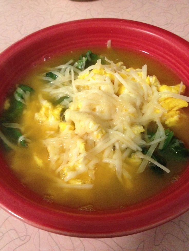 ... soup italian pasta and bean soup stracciatella soup recipe food to