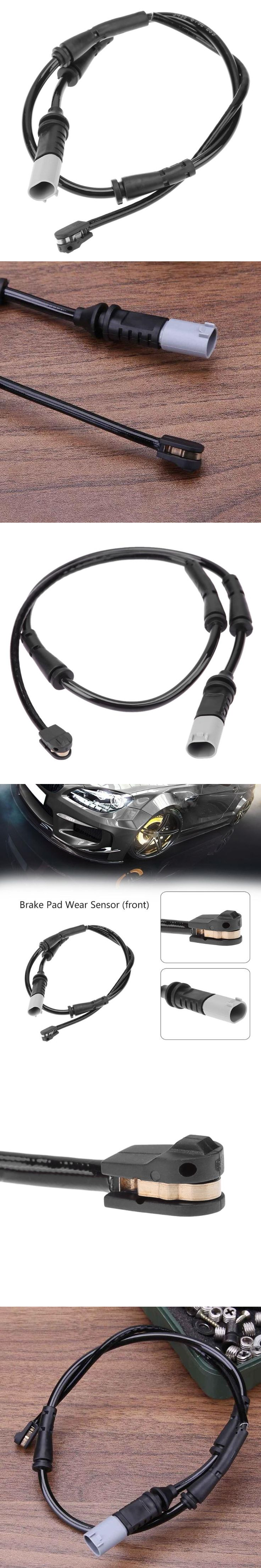 Car Front Brake Pad Wear Sensor for BMW 1Series F20 3Series F30 F31 34356792289 39751 WI0751 39138