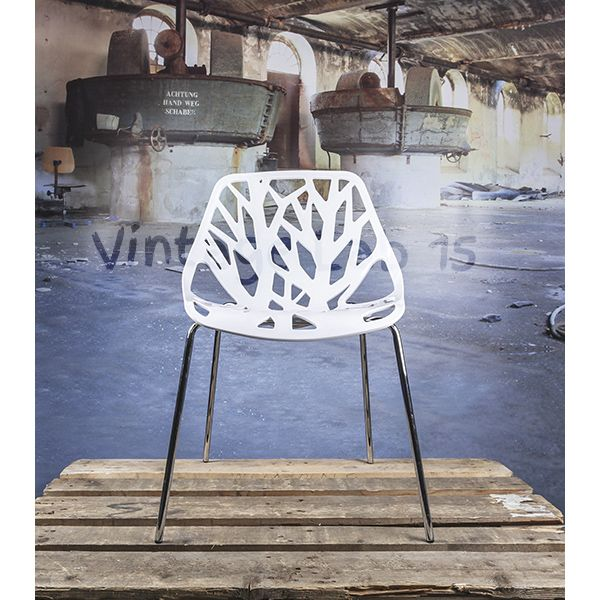 33 beste afbeeldingen over op zoek naar eetkamerstoel wit op pinterest meubels eames en ontwerp - Eames meubels ...