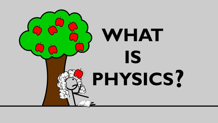 Learn about what physics actually is, why it's awesome, and why you should come with me on a ride through understanding the wacky universe in which we live.