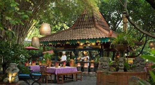 Hotel Bumi Surabaya