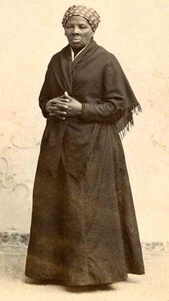 Pictures of Harriet Tubman: Harriet Tubman